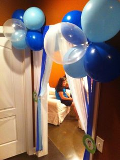 """Photo 1 of 25: Bubble Guppies / Birthday """"Parker's 4th Birthday Party"""" 