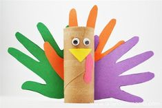 Easy Thanksgiving Crafts for Toddlers - Easy Thanksgiving Crafts for Kids - - The kids will have a blast wiith these fun and easy Thanksgiving crafts for toddlers. 20 easy Thanksgiving crafts for toddlers they will love. Thanksgiving Crafts For Toddlers, Thanksgiving Crafts For Kids, Easy Crafts For Kids, Cute Crafts, Toddler Crafts, Creative Crafts, Preschool Crafts, Fall Crafts, Holiday Crafts