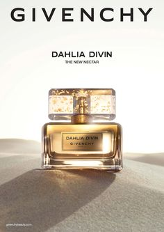 GIVENCHY / DAHLIA DIVIN / The New Nectar