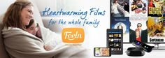 Feeln from Hallmark | Watch Family Friendly, Heartwarming Movies Online