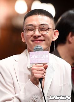 "tvN's new Friday-Saturday drama ""Chicago Typewriter"" premiered just yesterday, April at 8 p. The drama's character lineup includes best-selling writer, Han Se Joo (Yoo Ah In), who has fal… Park Hae Jin, Park Seo Joon, Korean Celebrities, Korean Actors, Asian Actors, Kdrama, Hyde Jekyll Me, Cleft Chin, Sungkyunkwan Scandal"