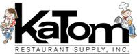 Katom Restaurant Supply, Inc.