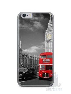 Capa Iphone 6/S Londres #3