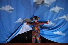 Commedia Tonight: A New 'Servant' From Two Masters History, Venice, Painting, Fresh, Art, Art Background, Historia, Venice Italy, Painting Art