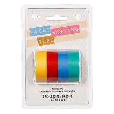 Image result for WASHI TAPES packaging