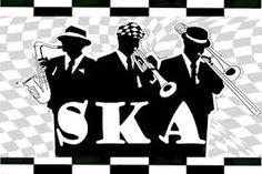 Afbeeldingsresultaat voor ska two tone Ska Music, Reggae Music, Rock N Roll Music, Rock And Roll, Fever Ray, Ska Punk, Maggie Mae, Dance Movement, Food Cakes