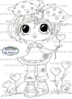 Raven's Claw Mercantile Halloween Embroidery Pattern by Meg Hawkey From Crabapple Hill Studio x - Embroidery Design Guide Colouring Pages, Adult Coloring Pages, Coloring Books, Besties, Big Eyes Artist, Gothic Culture, Line Art Images, Creation Art, Halloween Embroidery