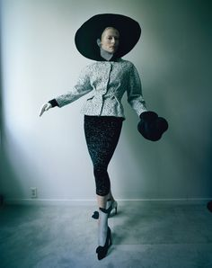Tilda Swinton: The Surreal World - Tilda Swinton at the de Menil Collection.
