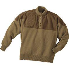 Filson Waterfowl Sweater.