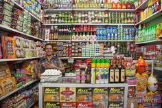 Shop In Takab With Images Grocery Store Design Supermarket