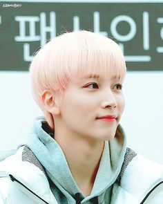 "156 Me gusta, 1 comentarios - 11_ path of temptation (@starry_carat) en Instagram: ""Boy you look so fine, gotta have to make you mine  #seventeen #jeonghan #pinkhair #bangs #dynafit"""