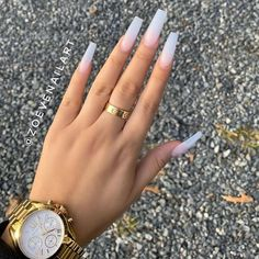 Gorgeous & Modern Glitter Nails Look for 2020 Long Square Acrylic Nails, Clear Acrylic Nails, Bling Acrylic Nails, Acrylic Nails Coffin Short, Acrylic Nail Designs, Glitter Nails, Coffin Nails, Ballerina Acrylic Nails, Gel Nails