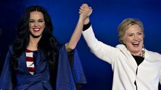 #Katy Perry donates $13k to Planned Parenthood in wake of Trump election win - The Sydney Morning Herald: The Sydney Morning Herald Katy…