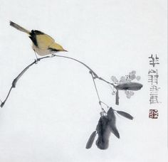Originally for the Japanese aesthetic wabi-sabi. Now also including samurai and other ancient Japanese subjects. Explore tags: what is wabi-sabi? Japanese Watercolor, Japanese Painting, Chinese Painting, Japanese Art, Watercolor Paintings, Zen Painting, Wildlife Paintings, Japanese Aesthetic, China Art