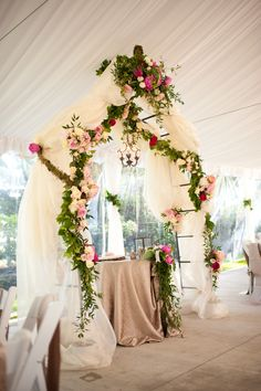 Ceremony, Sweetheart Table       C.Pelland Photography