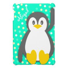 >>>The best place          Kids girls penguin name aqua ipad mini case           Kids girls penguin name aqua ipad mini case in each seller & make purchase online for cheap. Choose the best price and best promotion as you thing Secure Checkout you can trust Buy bestHow to          Kids girl...Cleck Hot Deals >>> http://www.zazzle.com/kids_girls_penguin_name_aqua_ipad_mini_case-256841723858047207?rf=238627982471231924&zbar=1&tc=terrest