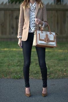Ame este Look ...es un estilo realmente hermoso..