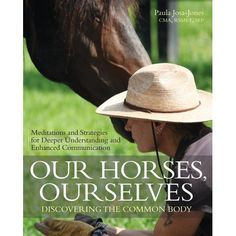 Our Horses, Ourselves: Discovering the Common Body: Meditations and Strategies for Deeper Understanding and Enhanced Communication (Paperback) Equestrian Boots, Equestrian Outfits, Equestrian Style, Equestrian Fashion, Feldenkrais Method, Alexander Technique, Horse Books, Horseback Riding, I Love Dogs