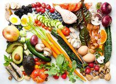 Vous cherchez la liste des aliments autorisés ou interdits par le Régime Paléo ? Voici enfin LE guide de référence ultime pour vous y retrouver simplement !
