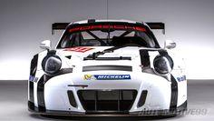 Exterior 2016 Porsche 911 GT3 R