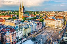 Next eastern Europe trip - 7 UNDERRATED CITIES YOU SHOULD VISIT IN EUROPE