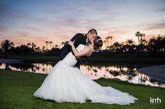 Cili Bali Hai Las Vegas Golf Course Wedding Venue