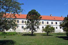 https://flic.kr/p/FRRuxL | Levice (Slovakia) - István Dobó castle - 14 | Pictures by Björn Roose. Taken at István Dobó castle in Levice (Slovakia), in August 2017.