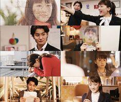 Himitsu no Akko-chan - Such a cute movie!!
