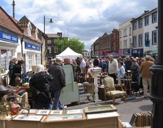 Beccles Antiques market plays host to a hundred general and specialist dealers selling a wide range of good quality antiques and collectables including furniture, silver, china, linen, jewellery, books, clocks, retro and vintage design and decorative items.