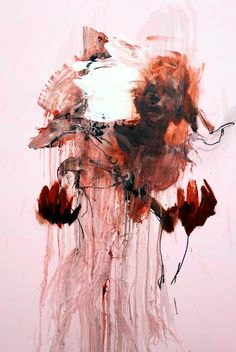 ANTONY MICALLEF, STUDY OF A MAN