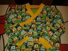 Schnabelina Trotzkopf Shirt (Schnittmuster, nähen)