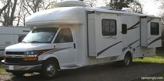 Eugene, our old RV Motorhome, Recreational Vehicles, Rv, Waves, Mobile Home, Caravan, Mobile Homes, Campers, Travel Trailers
