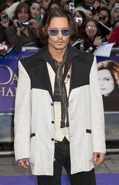Unreal estate: Johnny Depp's new oversized, ostentatious Nashville digs? | Story | Wonderwall