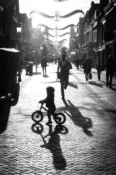 Running and Biking... Hoorn, The Netherlands  Daily Observations Social Documentary photography
