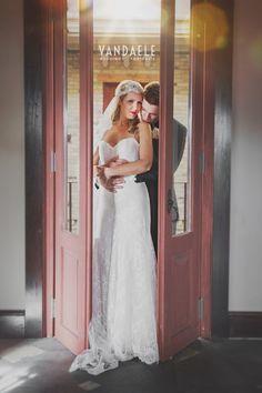 Wedding Photography at Hacienda Sarria Kitchener