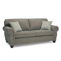 Whole Home®/MD 'Cedar Ridge III' Tapered leg Loveseat