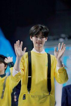 Produce 101, Yohan Kim, That Moment When, My Prince, Bias Wrecker, Pretty Cool, First Photo, Karaoke, South Korean Boy Band
