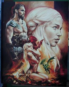Game of Thrones art Dessin Game Of Thrones, Arte Game Of Thrones, Game Of Thrones Artwork, Game Of Thrones Dragons, Game Of Thrones Fans, Winter Is Here, Winter Is Coming, Familia Targaryen, You Are My Moon