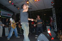 On stage anniversary 12th