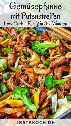 Healthy Recipes, Low Carb Recipes, Vegetable Recipes, Chicken Recipes, Dieta Atkins, Law Carb, Low Carb Vegetables, Fresh Vegetables, Clean Eating