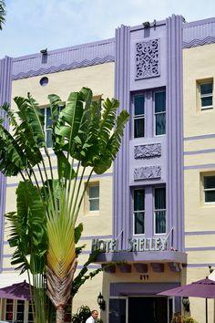 Miami, Art Deco District 10