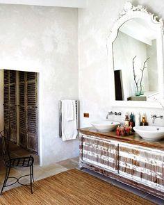 by Mestre Paco interior design studio.