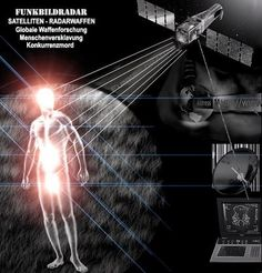 Victims of mind-control experiments, electronic harassment, surveillance and gang stalking | Other - YouCaring.com