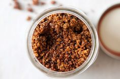 Gojee - Vanilla Nut Granola by Five and Spice