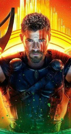 Thor Ragnarok Wallpaper Marvel Pinterest Thor Marvel And