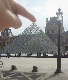 Paris#Louvre