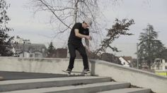 """Simon Stricker """"End of the year"""" Mixtape Video Part – Simon Stricker: Source: Simon Stricker"""