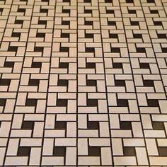 Home Classic Art Deco Floor Tile 19