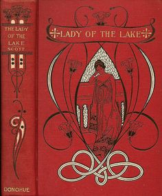 Scott--Lady of the Lake--Donohue, | by Sundance Collections