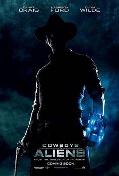 Watch Cowboys & Aliens 2011 Full Movie Online Free